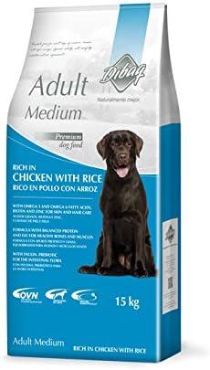 Dibaq Alimentación para Perros Naturalmente Mejor (DNM) Adult Medium - 1 Saco