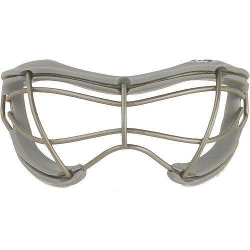 STX Girls 2See Lacrosse Field Hockey Goggles (Grey) – DiZiSports Store