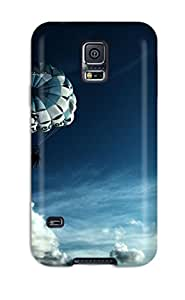 Durable Protector Case Cover With Other Hot Selling Design For Galaxy S5