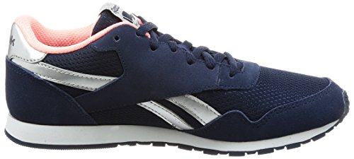 Chaussures Melon Femme Royal Reebok Met De wht Gymnastique silver Navy Bleu Ultra Sl sour cg collegiate fT6pq