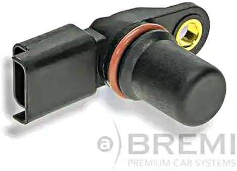 Sensor 3-polig 60038 Sensor Gemischaufbereitung Nockenwellenposition Bremi Pol-Anzahl