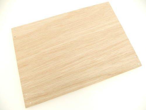 ファブリックパネル用 木製パネル 自作用木枠 30cm× 65cm