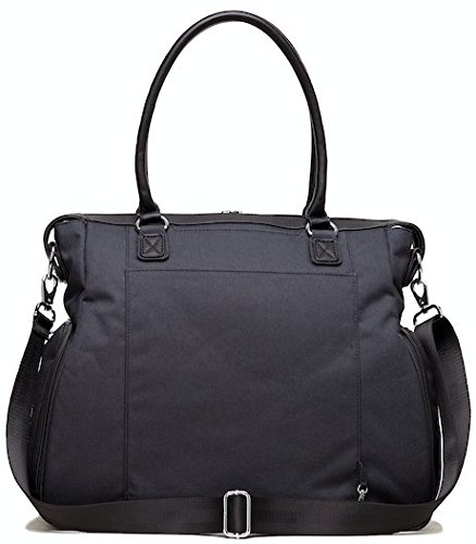 Sarah Wells ''Claire'' Breast Pump Bag (Black)