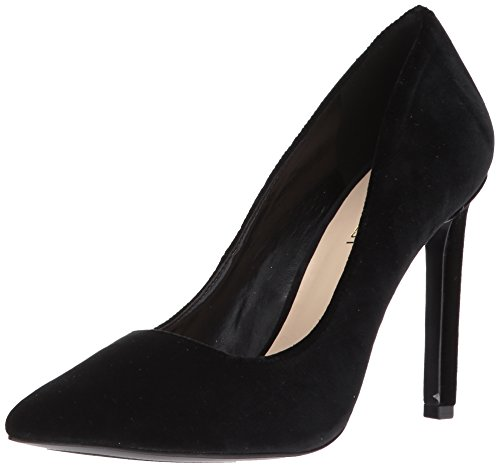 Nine West Nwtatiana2 - Schuh per damen Black Fabric Fabric