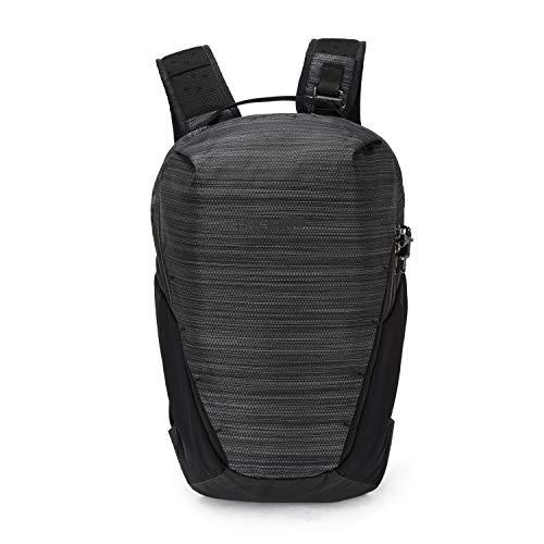 "Pacsafe Venturesafe X18 18L Anti-Theft Adventure Backpack-Fits 13"" Laptop Charcoal Diamond, One Size"