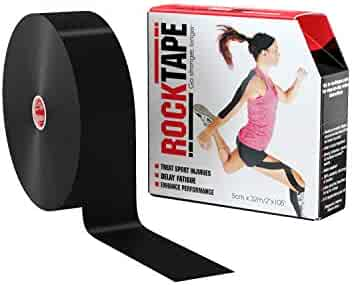 authentique vraie qualité nouveau produit Shopping Amazon.com - Kinesiology Recovery Tapes - Braces ...