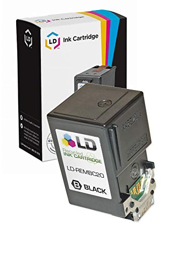 LD Remanufactured Ink Cartridge Replacement for Canon BC20 0895A003 ()