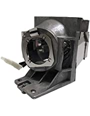 GOLDENRIVER 5J.JGR05.001 / 5J.JGT05.001 / 5J.JH505.001 Premium Quality Replacement Projector Lamp with Housing for BENQ MH733 TH671ST MX731 MW732 MW612 MX611 MS610 Projectors