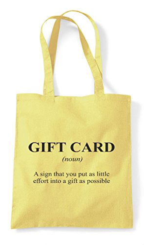 Shopper Gift Definition Card Dictionary Alternative Lemon Funny Tote Bag The Not In HUvHq7R5