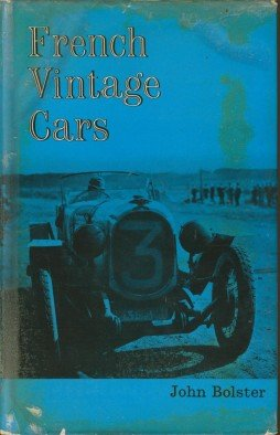French Vintage Cars (Vintage French Cars)