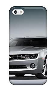 Sanp On Case Cover Protector For Iphone 5/5s (chevrolet Camaro 27)