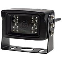 Echomaster RVC-W2 Wireless Camera & Receiver Kit