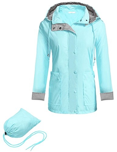 Rain Check Lightweight Jacket - 1
