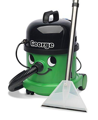 Henry George / GVE 370-2 / 825714 Wet and Dry Vacuum, 15 Litre, 1060 Watt,...