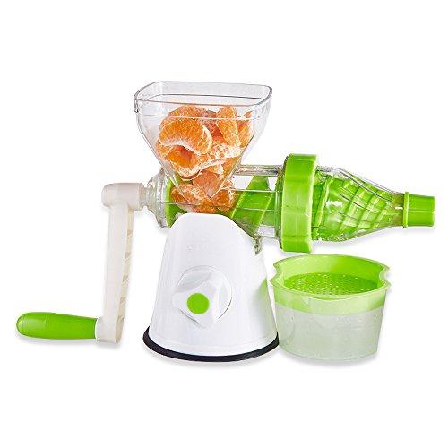 Best Hand Crank Ice Cream Maker - 9