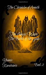 The Abyss Wars: The Battle of the Gods
