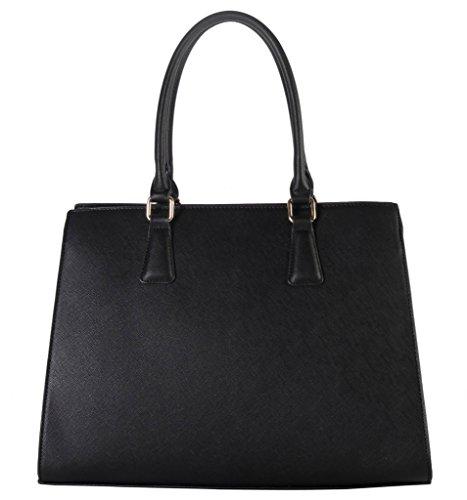 rimen-co-saffiano-pu-leather-concise-design-large-structured-tote-womens-purse-handbag-sz-3750