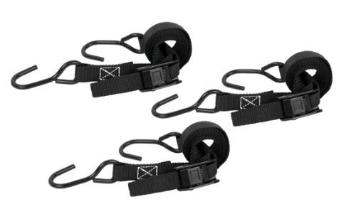 Big Game Treestands Cam-Buckle Strap (Pack of 3) by Big Game (Big Treestands)