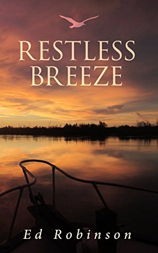 Restless Breeze (Trawler Trash Book 9) cover