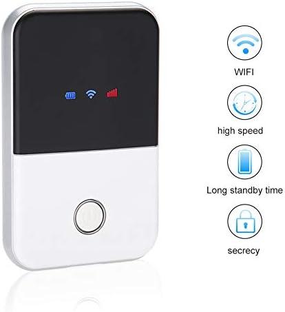 4G wireless router