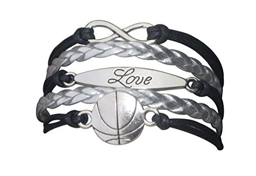 Basketball Bracelet Jewelry Perfect Players product image