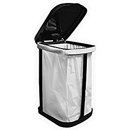 Stormate Collapsible Garbage Bag Holder – Thetford 36773