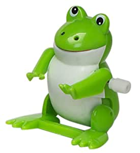 amazon com d d distributing flipping frogs toys games