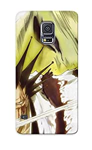 For Galaxy note4 Fashion Design Anime Bleach Case-hqxjsj-3693-bvwxifi / Cover Specially Made For Thanksgiving Day's Gift