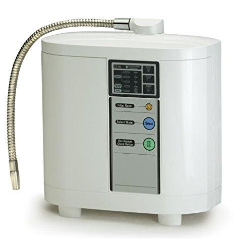 Advanced Alkaline Water Ionizer, IE-400