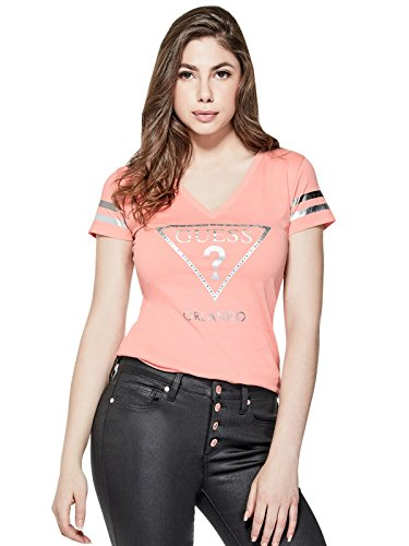 GUESS Factory Women's Orlando City - Pink Guess