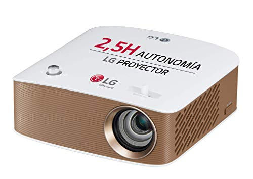 LG Allegro HF85JS - Proyector Digital Full HD: Lg: Amazon.es ...