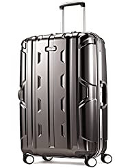Samsonite Cruisair DLX Hardside Spinner 26, Anthracite, One Size