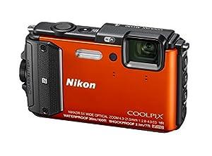 Nikon AW130 by eBasket