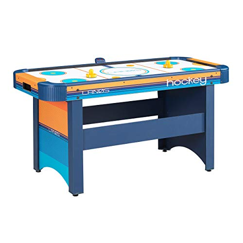 Lanos Air Hockey Table for Kids and Adults | 5