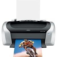 Epson Stylus C88+ Inkjet Printer - Color - 5760 X 1440 Dpi Print - Plain Paper Print - Desktop - 23