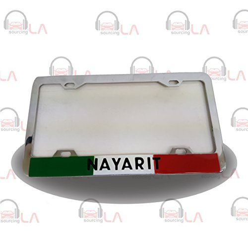 NAYARIT CHROME WL331C ()