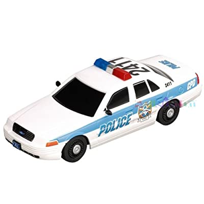 Carrera Digital 143 Ford Crown Victoria Police Interceptor by Carrera