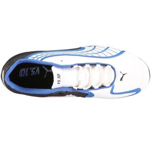 Puma V5.10 R MG Niños botas de fútbol Multi