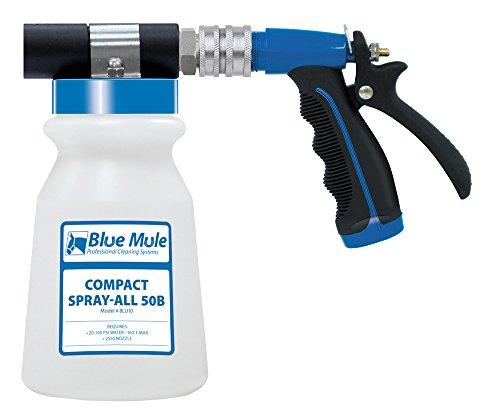 50B: Medium-Volume Hose-End Chemical Sprayer ()