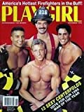 img - for PLAYGIRL, THE MAGAZINE. November 1994: Naked Firemen issue (hot firemen take it all off). Michael Bouvia gets naked. John Holliday a Private Dick (hmmm) gets naked. Randy Sly from Canada, a wildlife conservationist gets nude. book / textbook / text book