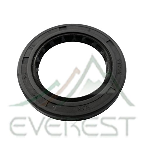 Everest Brand Crank CASE Crank Shaft Oil Seal 2541.256 5.5HP 6.5HP Compatible with Honda GX160 GX200