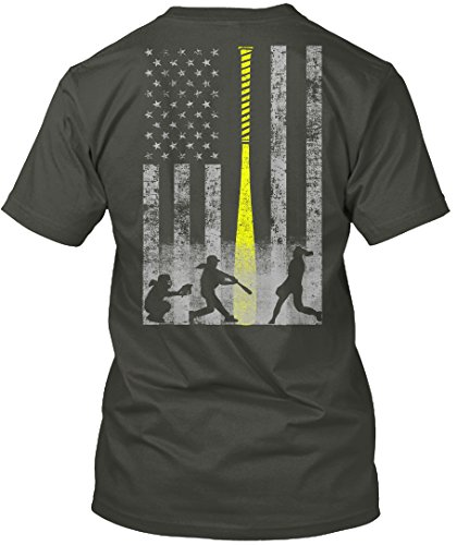 Teespring Unisex Softball Flag Fastpitch product image