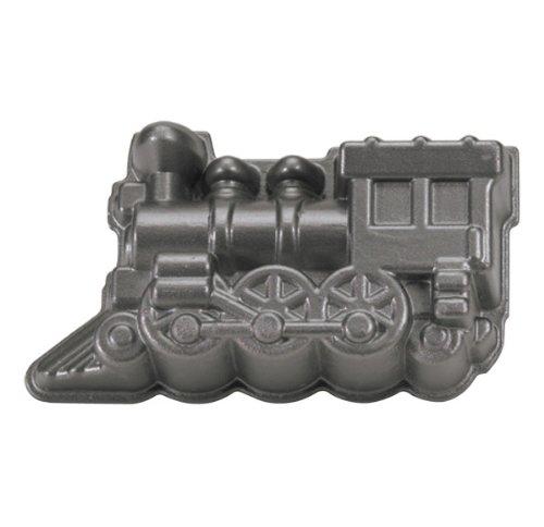 Nordic Ware Pro-Cast Locomotive Pan