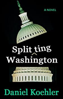 Splitting Washington by [Koehler, Daniel]