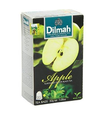 dilmah-apple-flavoured-ceylon-black-tea-20-tea-bags-net-wt-40-g