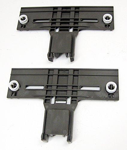 kitchen aid dishwasher parts rack - 3