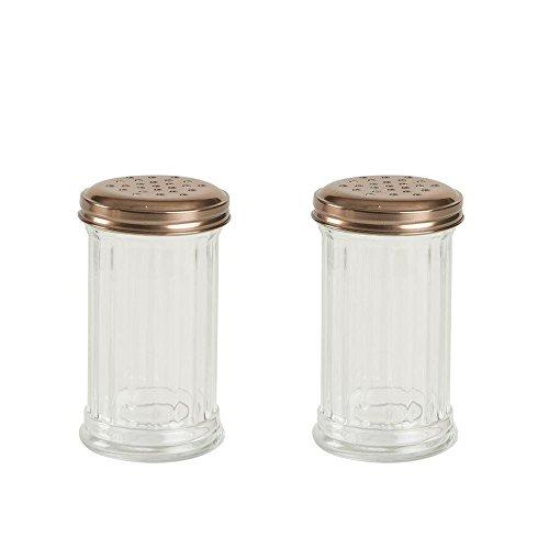 Glass Sugar Shaker - 8