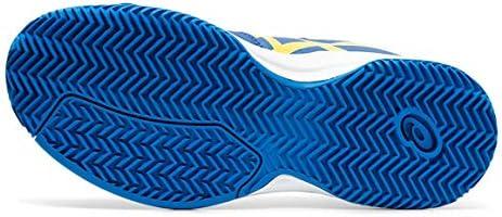 ASICS Chaussures Junior Gel-Padel Pro 4: Amazon.es: Deportes y ...