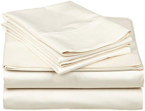 - AP Beddings Hotel Luxury- 4 Piece Sheet Set 12