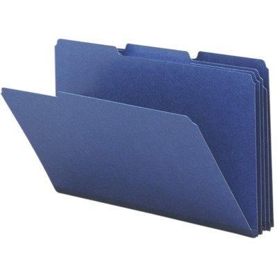 Smead 22541 Folder, 1/3 AST Tab Cut, 9-12/H, SMD22541 ()